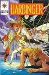 Harbinger #3 Comic Books - Covers, Scans, Photos  in Harbinger Comic Books - Covers, Scans, Gallery