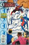 Harbinger #40 Comic Books - Covers, Scans, Photos  in Harbinger Comic Books - Covers, Scans, Gallery