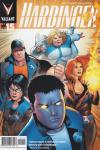 Harbinger #15 comic books for sale