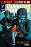 Harbinger #20 comic books for sale