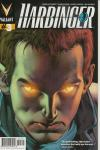 Harbinger #3 comic books for sale