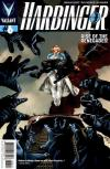 Harbinger #6 comic books for sale