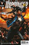 Harbinger #9 comic books for sale
