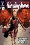 Harbinger: Bleeding Monk Comic Books. Harbinger: Bleeding Monk Comics.