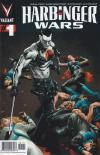 Harbinger Wars Comic Books. Harbinger Wars Comics.