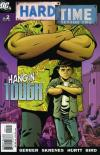 Hard Time: Season Two #2 comic books for sale