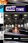Hard Time #12 comic books for sale
