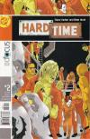 Hard Time #2 comic books for sale