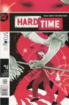 Hard Time #4 comic books for sale