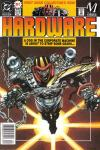 Hardware comic books
