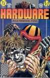 Hardware #6 Comic Books - Covers, Scans, Photos  in Hardware Comic Books - Covers, Scans, Gallery