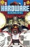 Hardware #7 comic books - cover scans photos Hardware #7 comic books - covers, picture gallery