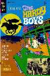 Hardy Boys #3 Comic Books - Covers, Scans, Photos  in Hardy Boys Comic Books - Covers, Scans, Gallery