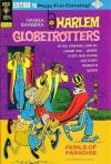 Harlem Globetrotters #12 Comic Books - Covers, Scans, Photos  in Harlem Globetrotters Comic Books - Covers, Scans, Gallery
