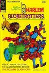 Harlem Globetrotters #7 Comic Books - Covers, Scans, Photos  in Harlem Globetrotters Comic Books - Covers, Scans, Gallery