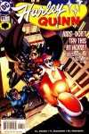 Harley Quinn #11 Comic Books - Covers, Scans, Photos  in Harley Quinn Comic Books - Covers, Scans, Gallery