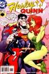 Harley Quinn #17 Comic Books - Covers, Scans, Photos  in Harley Quinn Comic Books - Covers, Scans, Gallery