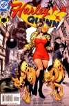 Harley Quinn #9 Comic Books - Covers, Scans, Photos  in Harley Quinn Comic Books - Covers, Scans, Gallery