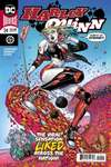Harley Quinn #54 comic books for sale