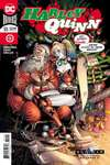 Harley Quinn #55 comic books for sale
