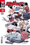 Harley Quinn #56 comic books for sale