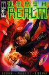 Harsh Realm #1 comic books - cover scans photos Harsh Realm #1 comic books - covers, picture gallery