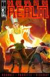Harsh Realm #2 comic books for sale