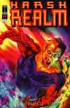 Harsh Realm #4 comic books for sale
