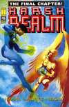 Harsh Realm #6 Comic Books - Covers, Scans, Photos  in Harsh Realm Comic Books - Covers, Scans, Gallery