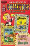Harvey Collectors Comics #1 comic books - cover scans photos Harvey Collectors Comics #1 comic books - covers, picture gallery