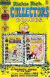 Harvey Collectors Comics #10 comic books for sale