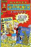 Harvey Collectors Comics #5 comic books - cover scans photos Harvey Collectors Comics #5 comic books - covers, picture gallery