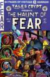 Haunt of Fear #3 Comic Books - Covers, Scans, Photos  in Haunt of Fear Comic Books - Covers, Scans, Gallery