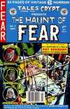 Haunt of Fear #4 Comic Books - Covers, Scans, Photos  in Haunt of Fear Comic Books - Covers, Scans, Gallery