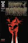 Haunt of Horror: Edgar Allan Poe #2 comic books for sale