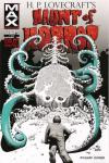 Haunt of Horror: Lovecraft Comic Books. Haunt of Horror: Lovecraft Comics.