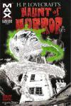 Haunt of Horror: Lovecraft #2 comic books for sale