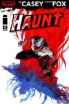 Haunt #19 comic books for sale