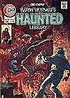 Haunted #22 comic books - cover scans photos Haunted #22 comic books - covers, picture gallery