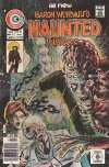 Haunted #27 Comic Books - Covers, Scans, Photos  in Haunted Comic Books - Covers, Scans, Gallery