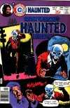 Haunted #31 comic books for sale