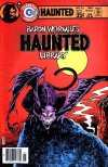 Haunted #36 Comic Books - Covers, Scans, Photos  in Haunted Comic Books - Covers, Scans, Gallery