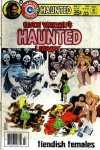 Haunted #37 comic books - cover scans photos Haunted #37 comic books - covers, picture gallery