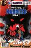 Haunted #39 Comic Books - Covers, Scans, Photos  in Haunted Comic Books - Covers, Scans, Gallery
