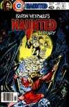 Haunted #42 comic books - cover scans photos Haunted #42 comic books - covers, picture gallery