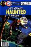 Haunted #43 Comic Books - Covers, Scans, Photos  in Haunted Comic Books - Covers, Scans, Gallery