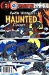 Haunted #47 Comic Books - Covers, Scans, Photos  in Haunted Comic Books - Covers, Scans, Gallery