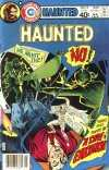 Haunted #48 Comic Books - Covers, Scans, Photos  in Haunted Comic Books - Covers, Scans, Gallery