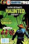 Haunted #61 Comic Books - Covers, Scans, Photos  in Haunted Comic Books - Covers, Scans, Gallery