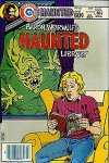 Haunted #62 Comic Books - Covers, Scans, Photos  in Haunted Comic Books - Covers, Scans, Gallery